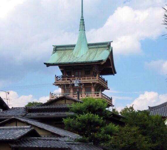 幻の銅閣寺は実在した!?京都の穴場観光名所「大雲院」が文化財特別公開!