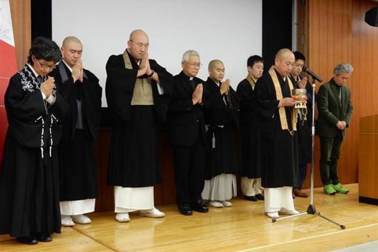 日本臨床宗教師会