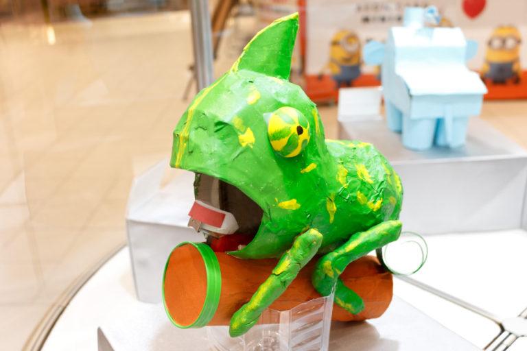 京都貯金箱
