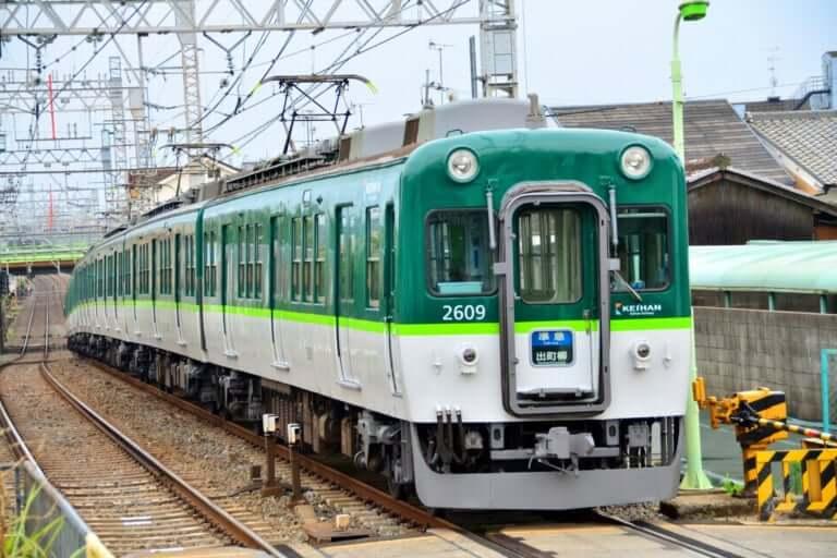 【伏見区】人が列車にはねられ重傷、20日朝、京阪六地蔵駅で人身事故が発生していた模様です
